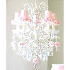 pink chandelier lamp pink chandelier lamp shades with 5 light rose and 2 1 on pink