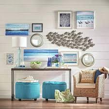 beach themed wall art nz