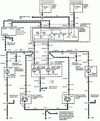 1994 isuzu amigo wiring diagram 1994 wiring diagrams online need a wiring diagram form the tail light assembly 1994 isuzu