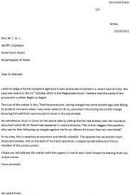 Complaint Format Letter Images Letter Samples Format