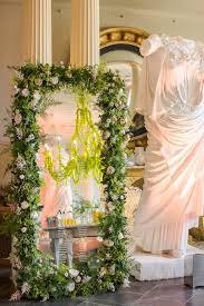 Bijou Seating Chart Pin On Emerald Gold Wedding
