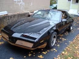 SS87622 1983 Pontiac Trans Am Specs, Photos, Modification Info at ...