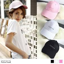 夏新作キャップ 帽子 ロゴ シンプル 小物 黒 白 ブラック ホワイト 夏