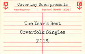 Cover Lay Down Folk covers familiar songs.