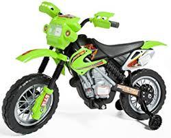 kids 2017 new motocross ride on scrambler motorbike electric 6v