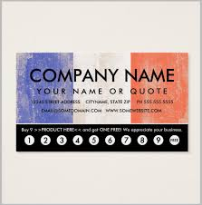 Free Punch Cards Template 14 Restaurant Punch Card Designs Templates Psd Ai