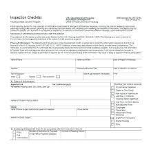 Home Inspection Report Template Awesome House Large Free