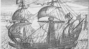 Newsela Atlantic Crossings During The Age Of Exploration