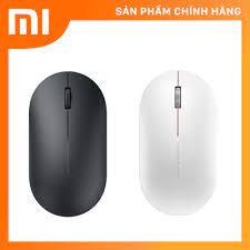 Chuột không dây Xiaomi Elegant Mouse Metallic Edition - Chuột Văn Phòng Có  Dây