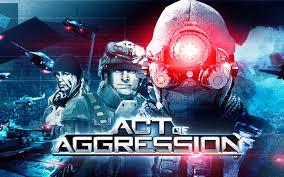 نتيجة بحث الصور عن Act of Aggression