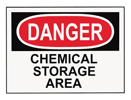 Chemical Storage Chemicals Management Guide Training For