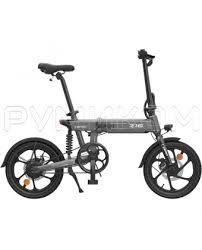 Купить <b>Электровелосипед Xiaomi Himo Z16</b> Electric Folding ...