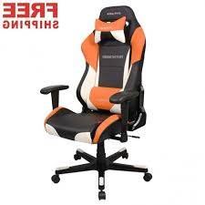 dxracer office chairs df61 nwo pc game chair racing seats computer pertaining to contemporary home gaming desk chairs plan