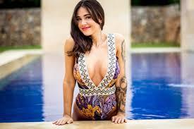 We're back in mallorca for the. Love Island Bachelorette Melissa Verrat Ihren Kuppel Trick Tv Bild De