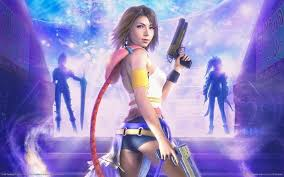 <b>Final Fantasy X's Yuna</b> added to ever-expanding Dissidia PSP sequel