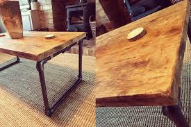 coffe table pipe desk plumbing table legs making table legs from pipe piping table legs