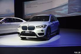 new car launches bmwSeptember 2 launched BMW X1 plugin hybrid version of the