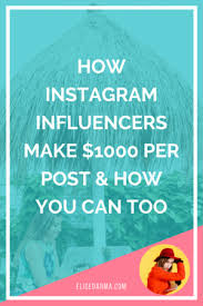 5 of the most profitable Instagram niches — Elise Darma   Instagram ...