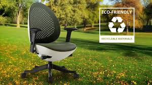 Eco friendly office chair Sustainable Avochair Ecofriendly Wso Reviews Of Smart Products Avochair Review Theres More To This Ergonomic Office Chair