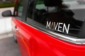 new car releases in usaGMs Maven CarSharing Launches in New York  New York News  US News