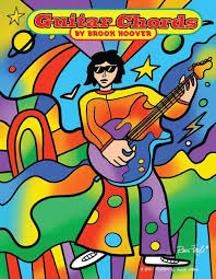 Book Review: 'Guitar Chords by Brook Hoover' | Little Village