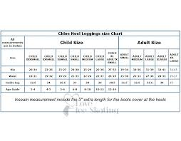 Chloe Noel Skating Pants Size Chart Chloe Noel Pants With Rhinestone Skater Love Ice Skating