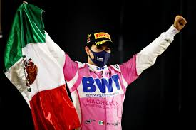 Facebook gives people the power to share. Sportstar Pa Twitter Unbelievable Scenes At The Sakhirgp Sergio Perez Becomes The First Mexican F1 Race Winner Since Pedro Rodriguez In 1 9 7 0 Renault S Esteban Ocon Takes Place While Racing Point S