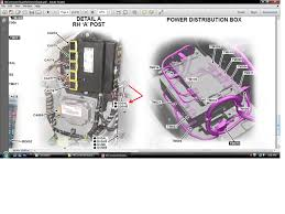 screw or bolt in the footwell fusebox for grounding a hardwire ground in car fuse box at Fuse Box Grounding