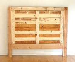 build a beautiful wood diy headboard detailed tutorial free plans for twin queen