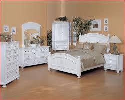 Winners Only White Bedroom Set Cape Cod WO-BP100