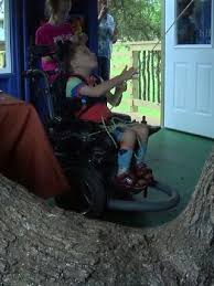 Austin boy receives treehouse of his dreams through Make-A-Wish Foundation  | KEYE
