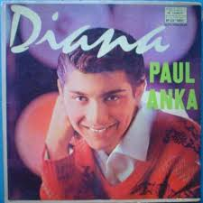 Image result for Paul Anka- Diana