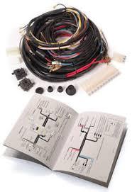 1971 vw bus wiring kit 1971 image wiring diagram vw type 2 bus 1970 1971 baywindow wiring harness on 1971 vw bus wiring kit
