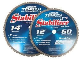 tenryu blades. virtually all test monitors recognized better longevity of the blade. this new, \ tenryu blades r