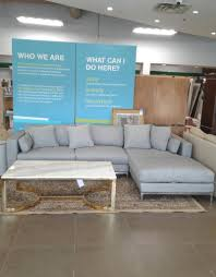 Great Finds And Designs Woodbridge Store New Luxury Sectional Sofa