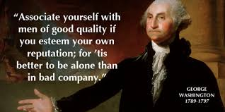 George Washington Quotes Amazing George Washington And Abraham Lincoln Quotes EMR And HIPAA