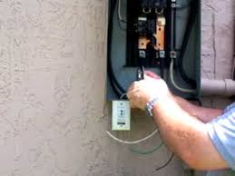 installing a whole surge suppressor at you main ac panel installing a whole surge suppressor at you main ac panel