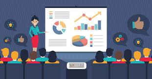 7 Ways To Make Your Next Presentation Your Best Yet Salesforce
