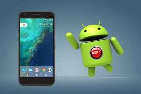 How To Reset Android Without Losing Data