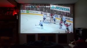 Hockey Goal Light And Horn Homemade Blackhawks Goal Light Horn Setup Youtube