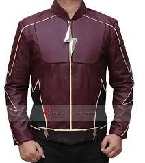 the real jay garrick flash jacket