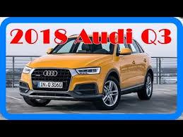 audi q3 neu 2018. delighful audi 2018 audi q3 redesign interior and exterior inside audi q3 neu p