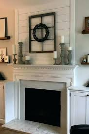 mirror over fireplace above mantel idea screen hanging ideas decorate with lanterns fireplace mantel ideas with mantels