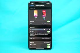 Android App To Turn Off Lights 11 Apps That Show Off Ios 13s New Dark Mode Cnet
