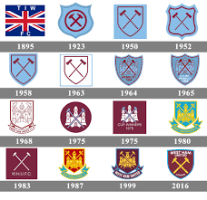 Please warn us if you consider west ham united logo to be incorrect, obsolete or having wrong description. West Ham United Logo And Symbol Meaning History Png