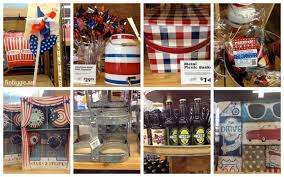 Small Picture The Ideas for Applying Americana Decor Stuffs OakSenHamcom
