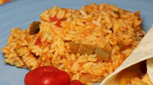 spanish rice.  Rice Photo Of Best Spanish Rice By Ilovetocook With
