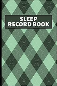 Sleep Record Book: Daily Sleep Quality And Time Journal: Griffith, Maria:  9798683769086: Amazon.com: Books