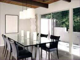ceiling lights dining area hanging living room table unusual multiple pendant over two
