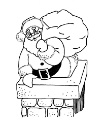 Small Picture Santa Claus Pictures To Draw Coloring Coloring Pages